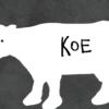 poster boerderij zwartwit