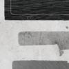 keukengerei muurposter detail
