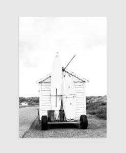 surfhuisjefotografieposterzwart