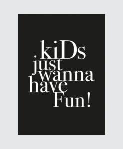 kinderkamer-poster-zwartwit-tekst-babykamer-zwart-wit