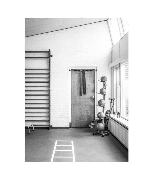 poster-industriel-zwarwit-zwart-wit-oldschool-gym